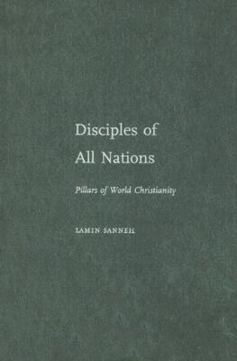 Disciples of All Nations Cover