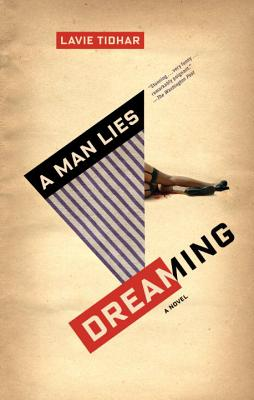 Cover for A Man Lies Dreaming