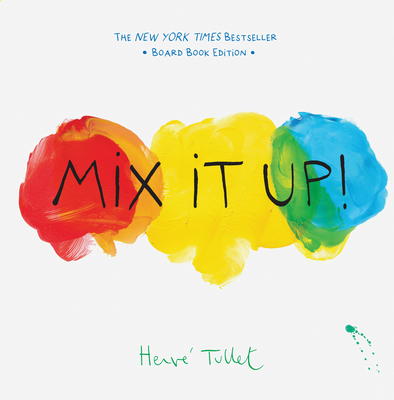 Mix It Up! Cover Image