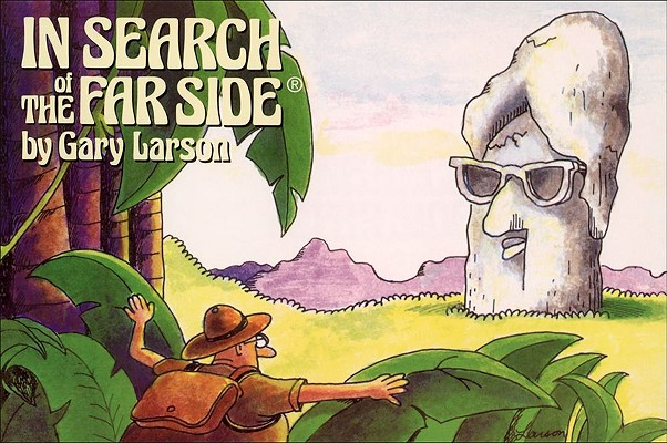 In Search of The Far Side Cover Image