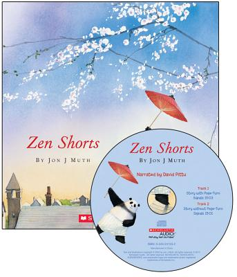 Zen Shorts - Audio Library Edition Cover Image