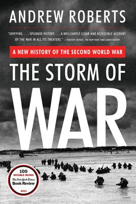 The Storm of War Cover
