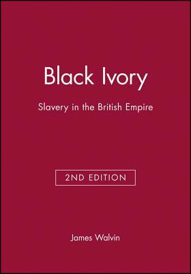 Black Ivory 2e Cover Image