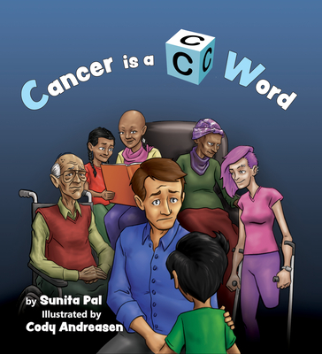 Cancer Is A C Word Cover Image