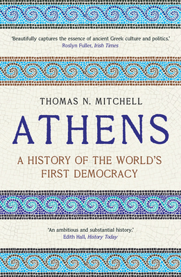 Cover for Athens