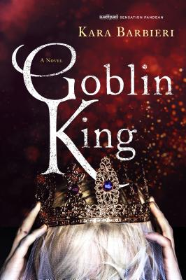 Goblin King: A Permafrost Novel Cover Image