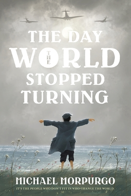 The Day the World Stopped Turning Cover Image