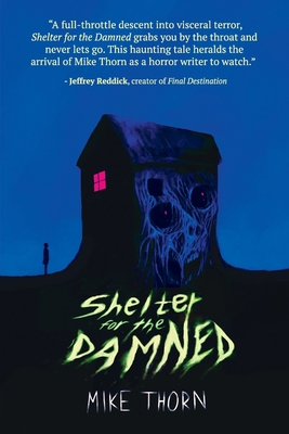 Shelter for the Damned Cover Image