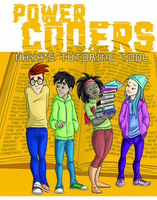 Naya's Tutoring Tool Cover Image
