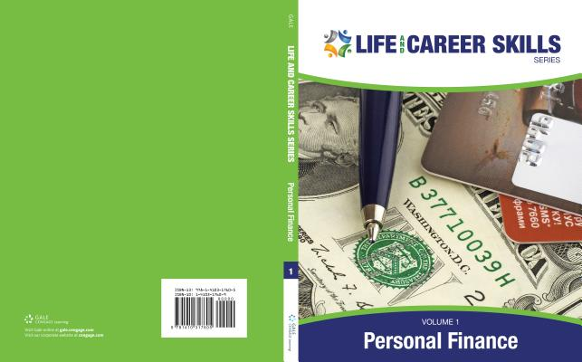 Life and Career Skills Series Cover Image