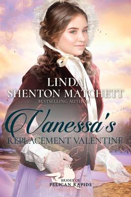 Vanessa's Replacement Valentine Cover Image