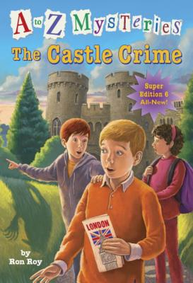 The Castle Crime Cover