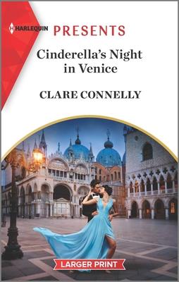 Cinderella's Night in Venice Cover Image