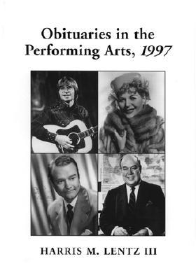 Film, Television, Radio, Theatre, Dance, Music, Cartoons, and Pop Culture Cover Image