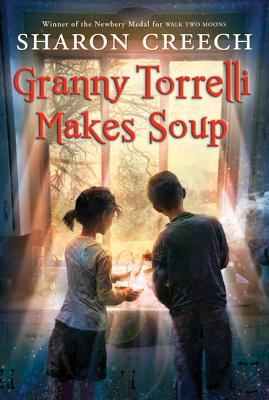 Granny Torrelli Makes Soup Cover