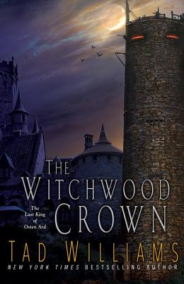 The Witchwood Crown cover image