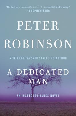 A Dedicated Man: An Inspector Banks Novel (Inspector Banks Novels #2) Cover Image