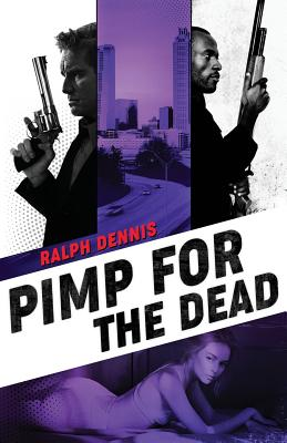 Cover for Pimp for the Dead