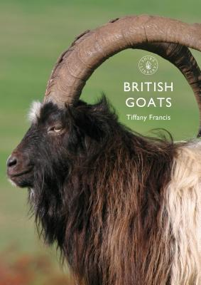 British Goats (Shire Library) Cover Image