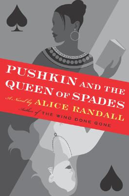 Pushkin and the Queen of Spades Cover