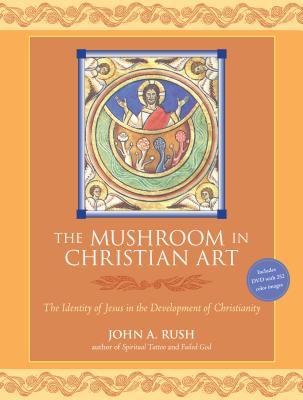 The Mushroom in Christian Art Cover