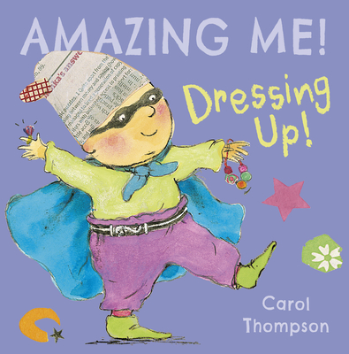 Cover for Dressing Up (Amazing Me! #4)