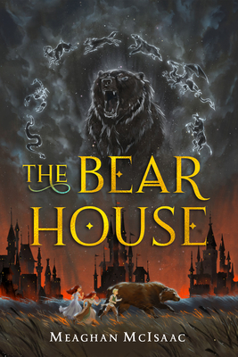 Cover for The Bear House (#1)