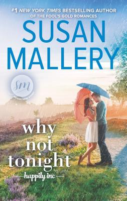 Why Not Tonight Cover Image
