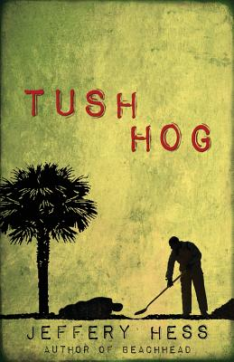 Cover for Tushhog