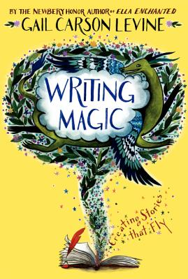 Writing Magic Cover