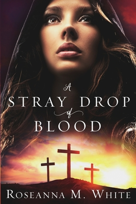 A Stray Drop of Blood Cover Image