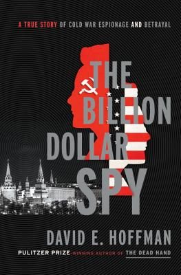 The Billion Dollar Spy Cover