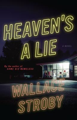 Heaven's a Lie Cover Image