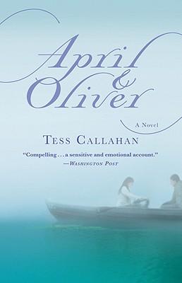 Cover Image for April & Oliver