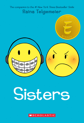 Sisters cover image with link to order