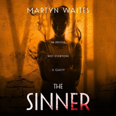Cover for The Sinner