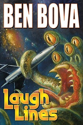 Laugh Lines Cover Image