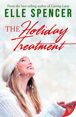 The Holiday Treatment Cover Image