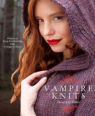 Vampire Knits Cover