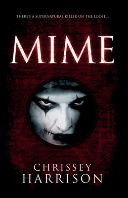 Cover for Mime