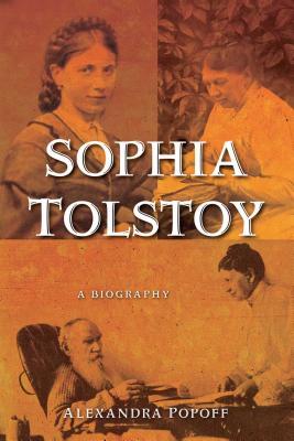 Cover for Sophia Tolstoy