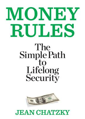 Money Rules Cover
