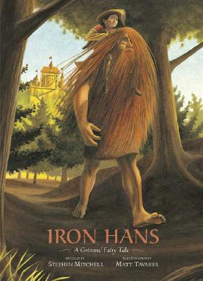 Iron Hans Cover
