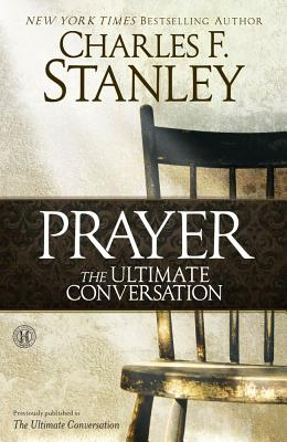 Prayer: The Ultimate Conversation Cover Image