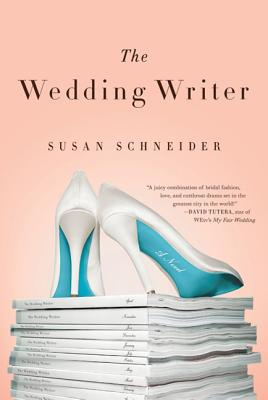 The Wedding Writer Cover