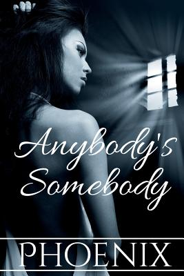 Anybody's Somebody Cover Image