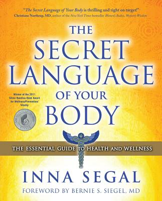 The Secret Language of Your Body Cover