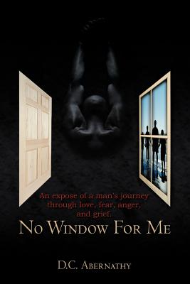 No Window for Me Cover Image