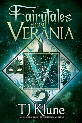 Fairytales From Verania Cover Image