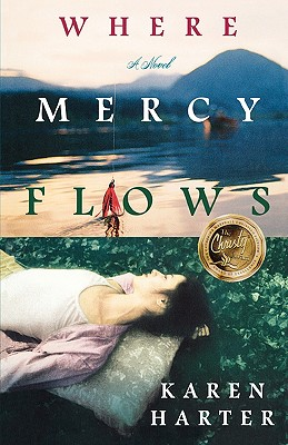 Where Mercy Flows Cover